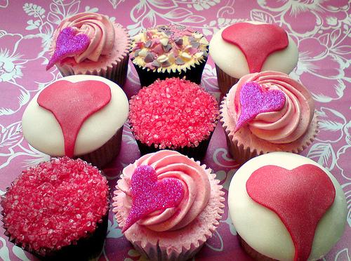 valentine cupcakes. Valentine#39;s Day Inspirations…